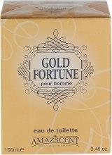 Kup Amazscent Gold Fortune - Woda toaletowa (tester z nakrętką)