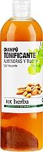 Kup Szampon tonizujący Migdał i lipa - Tot Herba Almond & Linden Toning Shampoo
