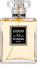 Kup Chanel Coco - Woda perfumowana (tester z nakrętką)