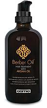 Kup Zabieg do włosów z olejem arganowym - Osmo Berber Oil