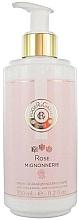 Kup Roger&Gallet Rose Mignonnerie - Perfumowany balsam nawilżający do ciała