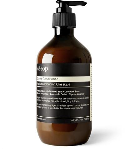 Odżywka do włosów - Aesop Classic Conditioner — фото N1