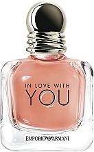 Kup Giorgio Armani Emporio Armani In Love With You - Woda perfumowana