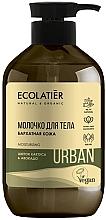 Kup Mleczko do ciała Kaktus i awokado - Ecolatier Urban Body Milk
