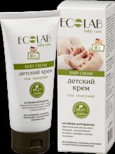 Kup Krem pod pieluszkę dla dzieci - ECO Laboratorie Baby Cream
