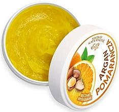 Kup Mydło naturalne Argan i pomarańcza - Etja Natural Soap Argan & Orange