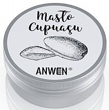 Kup Masło cupuacu - Anwen