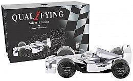 Kup Jean-Pierre Sand Qualifying Silver Edition - Woda perfumowana