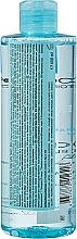Woda micelarna z wodą termalną do skóry tłustej i wrażliwej do demakijażu twarzy i oczu - La Roche-Posay Effaclar Ultra Micellar Water — фото N2