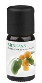 Olejek pomarańczowy - Medisana Orange Aroma — фото N1