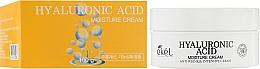 Kup Nawilżający krem do twarzy z kwasem hialuronowym - Ekel Hyaluronic Acid Moisturee Cream