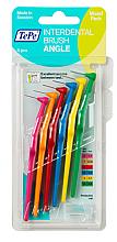 Kup Szczoteczki międzyzębowe - TePe Interdental Brushes Angle 0,4-0,8 mm