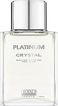 Kup Royal Cosmetic Platinum Crystal - Woda perfumowana