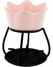 Kup Kominek do wosków zapachowych, różowy - Yankee Candle Petal Bowl