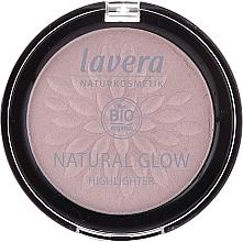 Kup Rozświetlacz do twarzy - Lavera Natural Glow Highlighter
