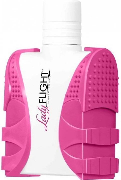 Michael Jordan Lady Flight - Woda toaletowa (tester bez nakrętki)