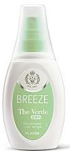 Kup Breeze Deo The Verde - Dezodorant w sprayu