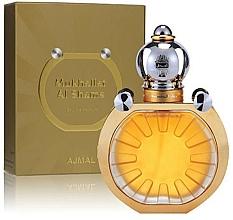 Kup Ajmal Mukhallat Shams - Woda perfumowana