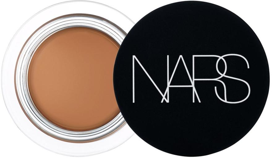 Matujący korektor do twarzy - Nars Soft Matte Complete Concealer — фото N1