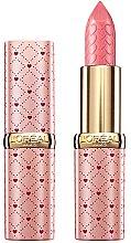 Kup Szminka nawilżająca - L'Oreal Paris Color Riche Valentine's Day Limited Edition