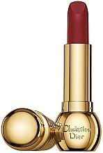 Kup PRZECENA! Matowa szminka do ust - Dior Diorific Mat *