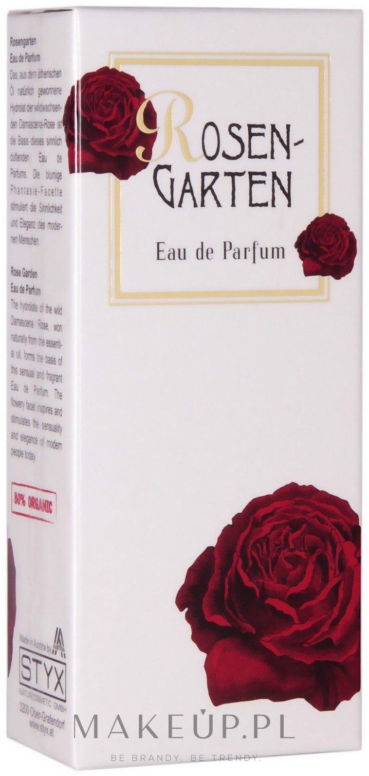styx naturkosmetik rose-garden