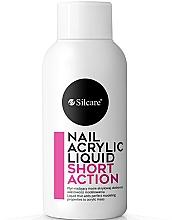 Kup Płyn akrylowy do paznokci - Silcare Nail Acrylic Liquid Standart Shot Action