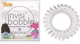 Kup Gumka do włosów - Invisibobble Troll Sparkling Clear