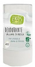Kup Dezodorant Ałun potasowy - Ekos Personal Care Deodorant With Pure Potassium Alum Crystals