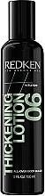 Kup Płyn zwiększający objętość włosów - Redken Thickening Lotion 06 All-Over Body Builder