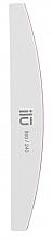 Kup Pilnik do paznokci - Ilu White Bride File Grid 180/240