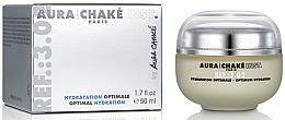 Kup PRZECENA! Krem do twarzy optymalnie nawilżający - Aura Chaké Optimal Hydration Cream *
