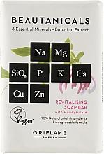 Kup Rewitalizujące mydło w kostce - Oriflame Beautanicals