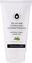 Kup Żel do rąk o działaniu antybakteryjnym Aloes - Clochee Antibacterial Hand Gel