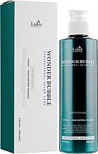 Kup Nawilżający szampon do włosów - La'dor Wonder Bubble Shampoo