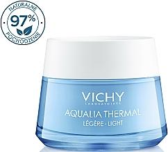 Kup Lekki krem nawilżający do twarzy - Vichy Aqualia Thermal Light Cream