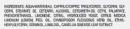 Detoksykująca kremowa maska do twarzy Trawa cytrynowa - Klapp Aroma Selection Lemongrass Detox Mask — фото N3