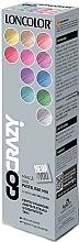 Kup Koloryzująca maska do włosów - Loncolor GoCrazy Mask Pasteliser Mix