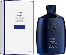 Kup Nabłyszczający szampon do włosów - Oribe Brilliance & Shine Shampoo