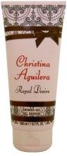 Kup Christina Aguilera Royal Desire - Perfumowany żel pod prysznic