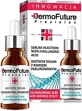 Kup Zastrzyk serum z kwasem hialuronowym - DermoFuture Serum Injection With Hyaluronic Acid