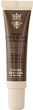 Kup Balsam do ust Miód - Panier Des Sens Regenerative Honey Lip Balm