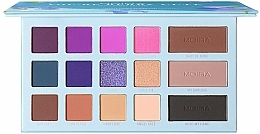 Kup Paleta cieni do powiek - Moira You're Berry Cute Pressed Pigments Palette