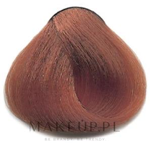 PRZECENA! Profesjonalny krem koloryzujący do włosów - Dikson Professional Hair Colouring Cream * — фото 7.4 - Copper Brown