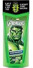 Kup Żel pod prysznic dla dzieci - Corsair Marvel Avengers The Hulk Body Wash