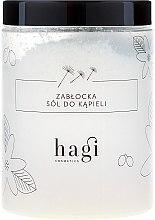 Kup Zabłocka sól do kąpieli - Hagi Powietrze