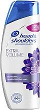Kup Przeciwłupieżowy szampon dodający włosom objętości - Head & Shoulders Extra Volume