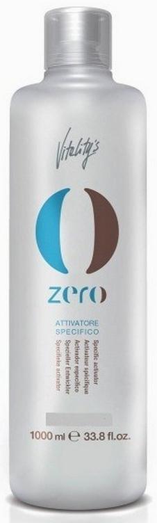 Aktywator 38 vol. 11,4 % - Vitality's Zero Specific Activator — фото N1