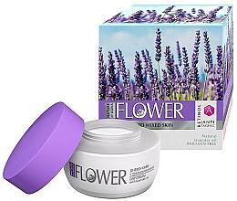 Kup Krem na dzień do skóry mieszanej - Nature of Agiva Flower Day Cream For Normal to Mixed Skin