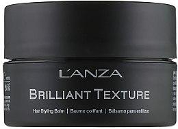 Kup Balsam do stylizacji włosów - Lanza Healing Style Brilliant Texture Balm